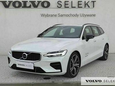 używany Volvo V60 T4 R-Design aut