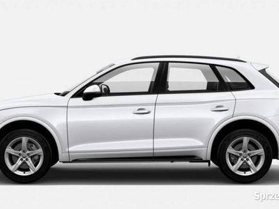 używany Audi Q5 Sport 35 TDI 163KM quattro S tronic FY (2017-)