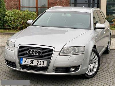 używany Audi A6 Business 2.0TFSi 170KM Xenon Navi Webasto Kamera Okazja !!! C6 (2004-2011)