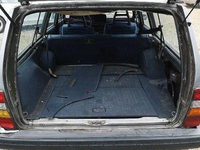używany Volvo 240
