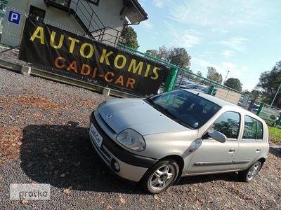 używany Renault Clio II Krajowy