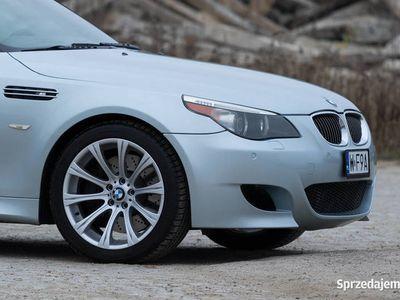 używany BMW M5 e60 507KM
