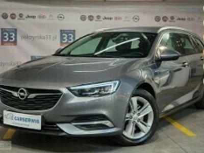 używany Opel Insignia Country Tourer II INNOVATION, automat, salon Polska, f-ra VAT 23%, I właściciel