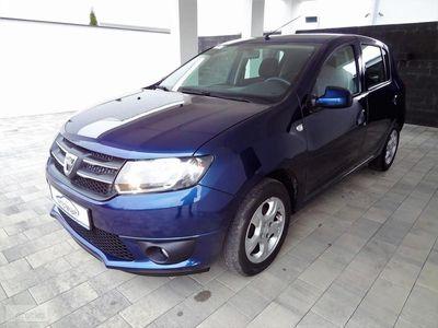 używany Dacia Sandero II 0.9 TCE 90KM AUTOMAT Tempomat KLIMA Isofix, Siedlec