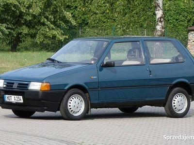 używany Fiat Uno II 1.0 45KM
