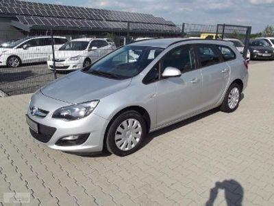 używany Opel Astra IV 1.6 CDTI Sport BEZWYPADKOWY ALU, NAWIGACJA DU