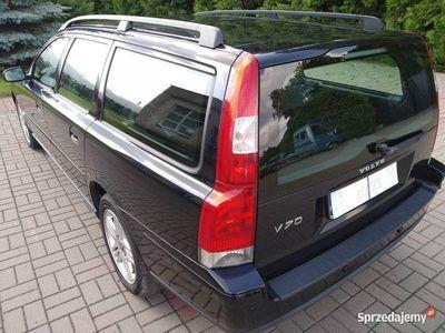 używany Volvo V70 2,4 D5