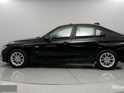 używany BMW 316 KR7U474 Krajowy, Fa VAT 23% F30 (2012-)