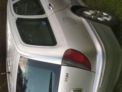 używany Lancia Lybra 1.9 JTD 110 KM rok 2000