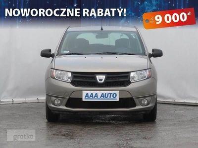 używany Dacia Sandero II Salon Polska, 1. Właściciel, Serwis ASO ,Bezkolizyjny, Piaseczno