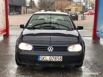 używany VW Golf stan techniczny bdb
