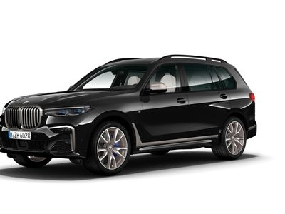 używany BMW X7 M50 i