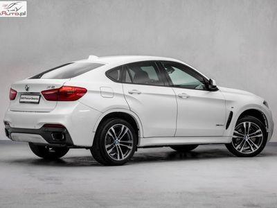 used BMW X6 X6 3.0dm3 258KM 2018r. 4 000kmxDrive30d | Oferta Specjalna | GardX | 2018 | M Sport Edition |