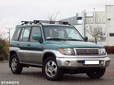 gebraucht Mitsubishi Pajero Pinin