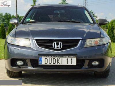 gebraucht Honda Accord VII