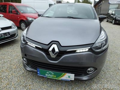 używany Renault Clio CLIO 5drzwi-Alu16-Navi-Klima5drzwi-Alu16-Navi-Klima