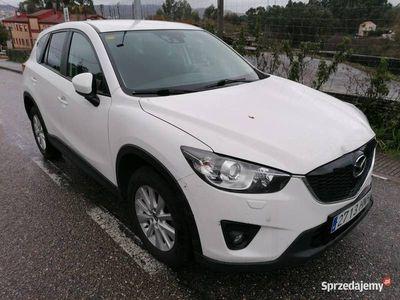 używany Mazda CX-5 2,2d 150KM Navi Ksenon