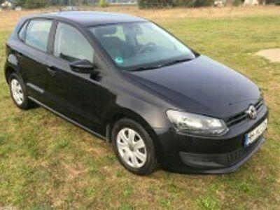 używany VW Polo V 1.2 12V Trendline * KLIMA * NIEMIEC