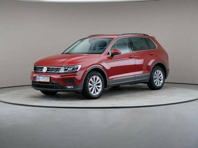 używany VW Tiguan 1.4 Tsi DSG Comfortline LED SalonPL VAT23%