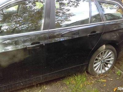 używany BMW 320 E91 d xDrive 2010r.2.0l polift