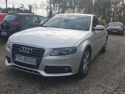 używany Audi A4 IV (B8) 2.0 TFSI Quattro