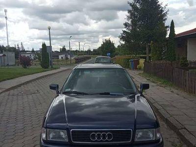 używany Audi 80 B4