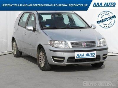 używany Fiat Punto PUNTO