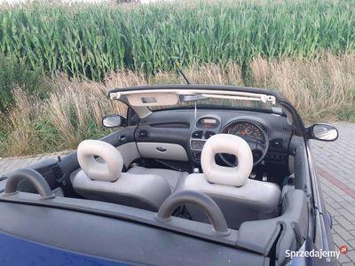 używany Peugeot 206 CC Full Opcja