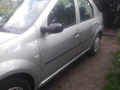 używany Dacia Logan 1.5 dci