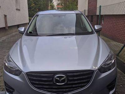 używany Mazda CX-5 2.5