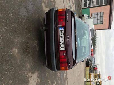 używany Audi 80 b3 1.6 tdi