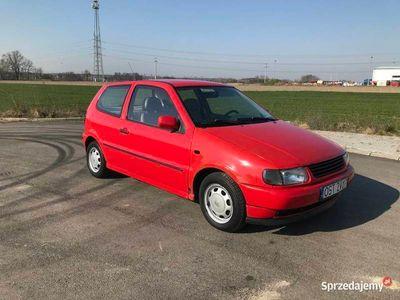 używany VW Polo 1.0 długie opłaty