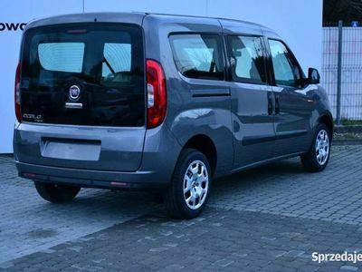 używany Fiat Doblò II 1.4 120KM