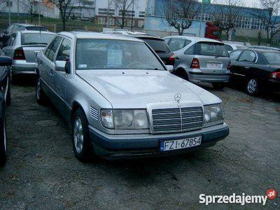 używany Mercedes E250 KlasaZielona Góra