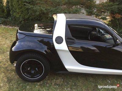 używany Smart Roadster