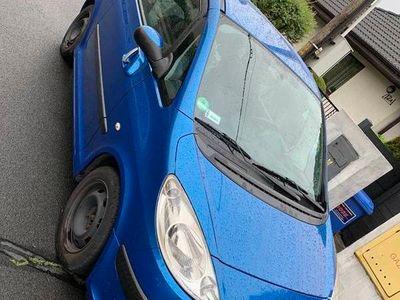 używany Peugeot 1007 2005r