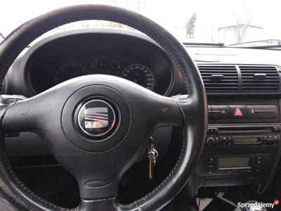 używany Seat Toledo 1.9 TDI 110KM- PRYWATNIE