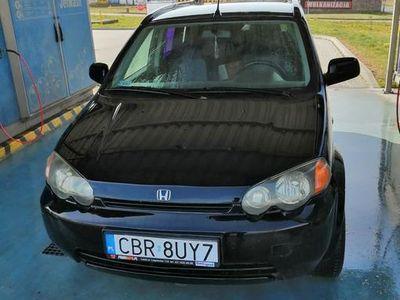 używany Honda HR-V 2000r 1.6 LPG. Możliwa zamiana.