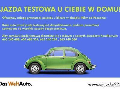używany VW Caddy 2dm 102KM 2018r. 37 300km