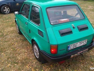 używany Fiat 126 p