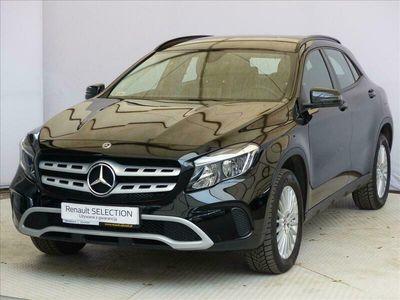 używany Mercedes GLA180 GLA7G-DCT