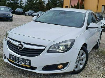 używany Opel Insignia Insygnia Iwl Serwis Navi 170p.s Xenon lift A (2008-2017)