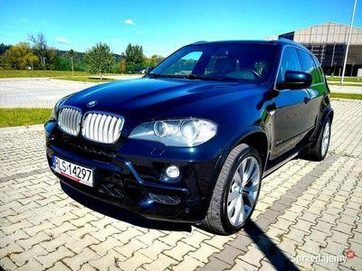 używany BMW 501 X5 3.0sdKM M Performance Sport Pakiet Adaptive Driv