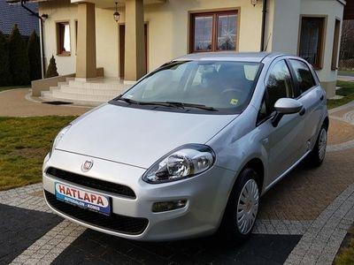 używany Fiat Punto IV 1.2 8V JAK NOWY TYLKO 41 TYS.KM.!!!, Pyrzowice