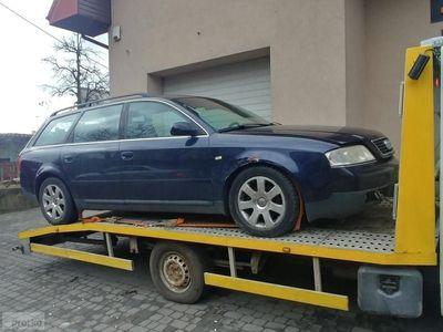 brugt Audi A6 II (C5)