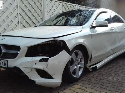 brugt Mercedes CLA250 Inny 2dm3 211KM 2015r. 47 000km47tyś.km zarejestrowany w PL