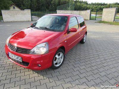 używany Renault Clio Campus #Idealny Polecam !