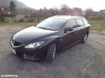 używany Mazda 6 II