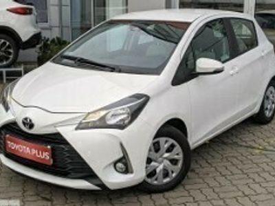 używany Toyota Yaris III 1.5 Premium + City FV23% / serwis aso / gwarancja fabryczna 2020-10