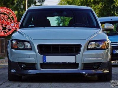 używany Volvo C30 2dm 136KM 2007r. 182 000km